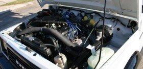 На фото - поиск вибрации двигателя, suzuki-forums.com