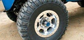 Фото какие шины выбрать для внедорожника, fourwheeler.com