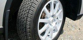На фото - внедорожные шины, minkara.carview.co.jp