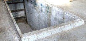 На фото - смотровая яма, nastyz28.com