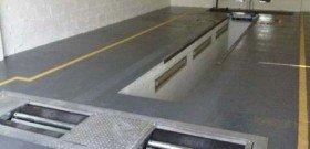 На фото - смотровая яма в гараже, garageequipmenttechnology.wordpress.com