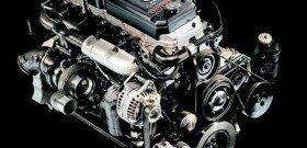 На фото - дизельный двигатель, whoinvented.org