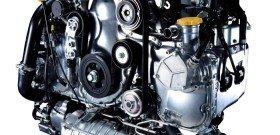 На фото - дизельный двигатель автомобиля,caradvice.com.au