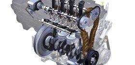 На фото - двигатель бензиновый автомобильный, psa-peugeot-508.ru