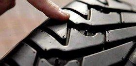 Фото норм эксплуатации автомобильных шин, gwauto.by