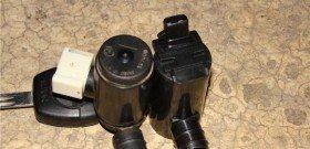 Фото замены моторчика омывателя лобового стекла, mercatos.net
