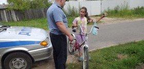 Фото ПДД для детей-велосипедистов, mag.pridekustoms.com