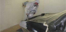 Фото - как правильно покрасить авто, automanyak.com