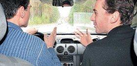 На фото - как развлечь водителя, maxisciences.com