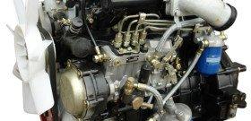 Фото дизельного двигателя, lab-37.com