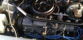Фото карбюраторного двигателя, lab-37.com