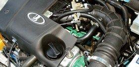 Фото инжекторного двигателя, autoorsha.com