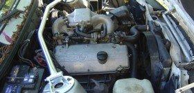 Фото автомобильного двигателя, bmwpower.lv