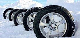 Фото выбора зимних шин, infosmi.net