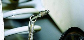 Фото тормозной трубки, w202club.com
