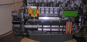 Фото устройства системы питания дизельного двигателя, trucklist.ru