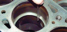 На фото - нужно ли заливать промывочное масло для дизельного двигателя, autoservice-vao.ru
