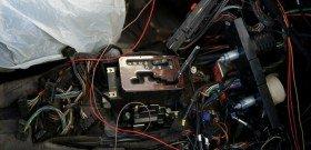 Фото диагностики электронной системы управления дизельным двигателем, c-a.d-cd.net