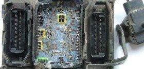 Фото - ремонт электронных блоков управления двигателем, eeprom.lg.ua