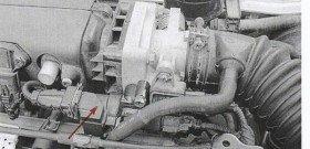 Фото электронный блок управления двигателем, forum.accent-club.ru