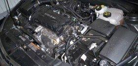 Фото - местонахождение электронного блока управления двигателем, s.drom.ru