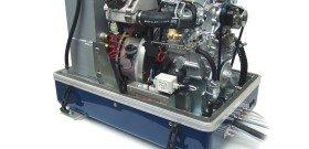 Фото устройства асинхронного двигателя, fischerpanda.de