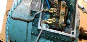Фото схемы включения асинхронного двигателя, i1.ytimg.com