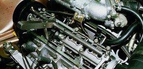 На фото - ликвидация стука клапанов на холодном двигателе, autoprospect.ru