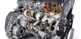 Фото расположения клапанов на двигателе, d-volvo.ru