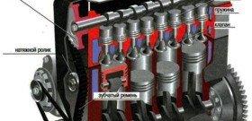 Фото клапанов двигателя внутреннего сгорания, http://fishki.net/