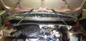 Фото газовых амортизаторов крышки багажника и капота, d-a.d-cd.net