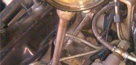 На фото - определение, какая компрессия в дизельном двигателе, avto-i-avto.ru