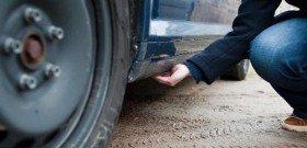 На фото - нужна ли обработка порогов автомобиля? avtomaksimum.com