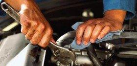 Фото замены масла дизельного моторного, megalife.com.ua