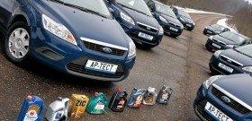 На фото - какое моторное масло лучше - решит мотор, autoreview.ru