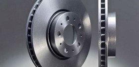 Фото вентилируемых тормозных дисков Brembo, autocentre.ua