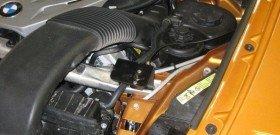 Фото защиты двигателя автомобиля, autopulse.ru