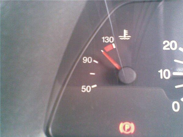 Фото №20 - почему греется машина ВАЗ 2110