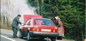 На фото - где искать причины перегрева двигателя автомобиля, toyoti.ru