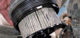 На фото - правила эксплуатации дизельных двигателей, autosecret.net