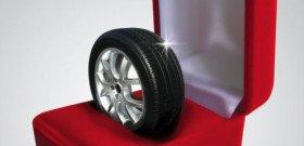 Фото - как хранить зимние шины? carspa.ru