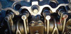 На фото - причина потеримощности инжекторного двигателя, photo.qip.ru