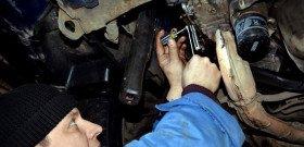 Фото - устранение падения мощности инжекторного двигателя, subsuz.ru
