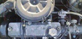 Фото - поиск причин потери мощности двигателя, img.drive.ru