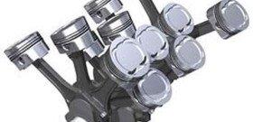 Фото - из чего состоит коленвал, autoholding.net