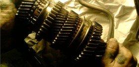 Фото ремонта синхронизатора коробки передач, s56.radikal.ru