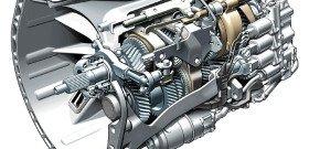 Фото синхронизатора коробки передач, avtomanual.com