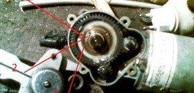Фото моторчика стеклоочистителя, autokuzov.org