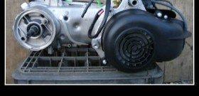 На фото - использование мотора с рабочим циклом двухтактного двигателя, autoepoch.ru