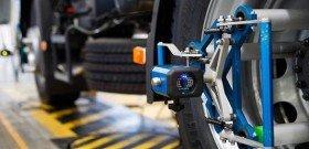 Фото про оборудование для развал схождения колес, liqui-moly.su